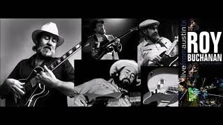 Watch Roy Buchanan The Story Of Isaac video