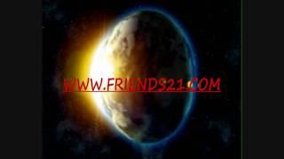 "Gambar cover UNLIMITED FREE MP3 DOWNLOADS ""FRIENDS21.COM"""