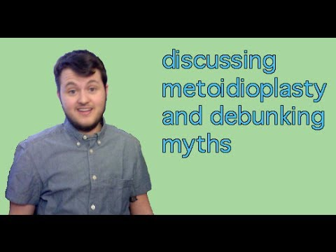 discussing metoidioplasty and debunking myths. - YouTube