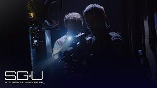 Stargate Universe - Season 2 - Trailer
