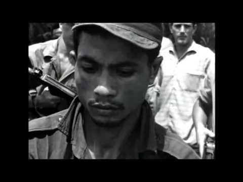 The Dutch New Guinea Dispute Operation Trikora 1961 1962