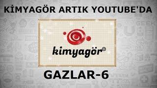44.GAZLAR 6(GERÇEK GAZLAR)(LYS)