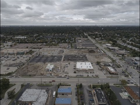 ICI - Market Centre - Westmont, Illinois