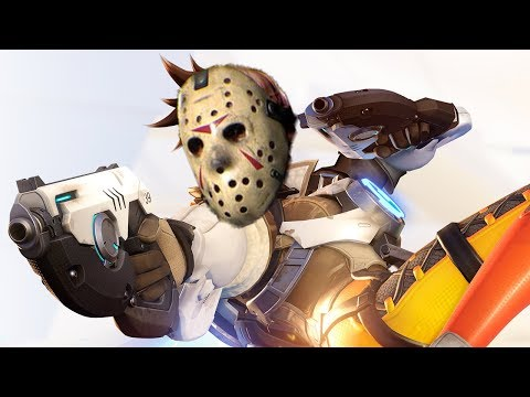 Friday the 13th The Game Part 4 Jason and Jarvis House Gameplay Livestream