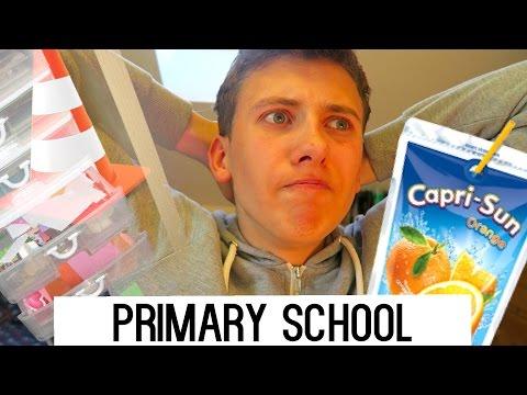 The Primary School Days