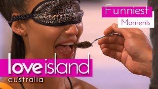 Week four's funniest moments | Love Island Australia 2018