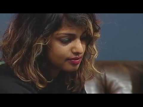 M.I.A.  Lecture (Toronto 2007) RBMA