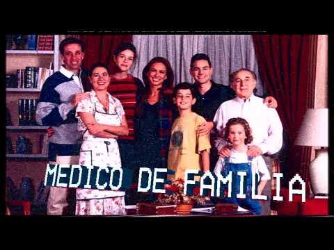 MEDICO  DE  FAMILIA - VAPORWAVE