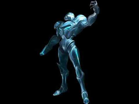 Metroid Series - Top Ten Music Tracks