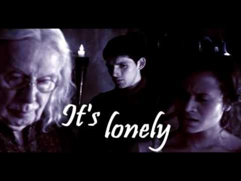 Merlin - It's lonely... (Echo by Jason Walker)
