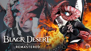 Shai, Black Desert's Demon Child 😈