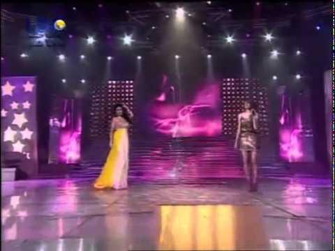 Suriyeli güzel ve şarkısı