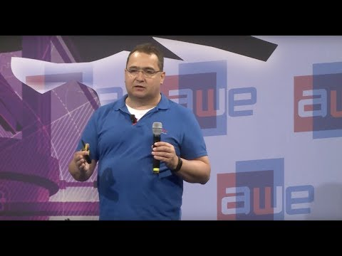 Juergen Lumera, Bosch: The Future Of The Workshop Mechanic