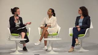 Leaders of art spaces and an artist discuss their missions: local v...