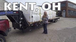 Kent Ohio | Ride Along Hot Shot 14