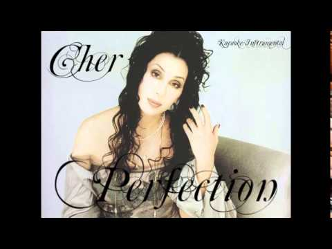 Cher - perfection karaoke
