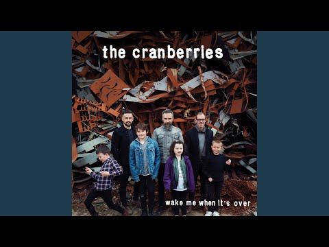 Dolores O'Riordan Roars on New Cranberries Song 'Wake Me When It's Over'