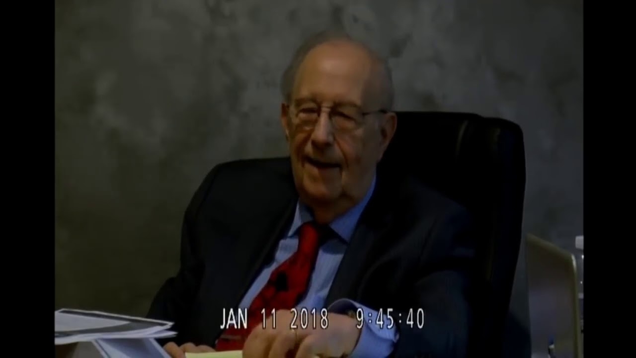 [Mirror] Stanley Plotkin, Godfather of vaccines, UNDER OATH - Part 2/9