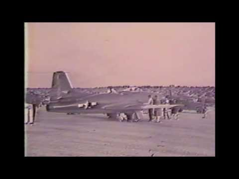 Lockheed XP-80 January 1944