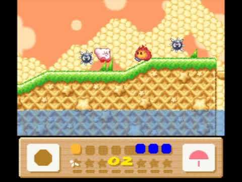 Kirbys dreamland 3 rom android