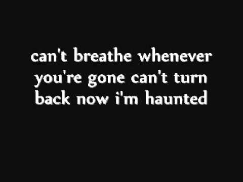 Taylor Swift - Haunted(acoustic version) with lyrics