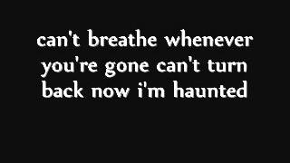 Repeat youtube video Taylor Swift - Haunted(acoustic version) with lyrics