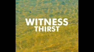 Witness - Thirst - 2013
