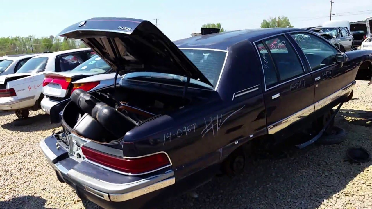 1992 buick roadmaster sedan blue at pop s pick and pay junkyard in mechanicsville va youtube 1992 buick roadmaster sedan blue at pop s pick and pay junkyard in mechanicsville va