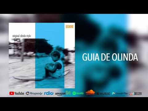 Banda Eddie - Original Olinda Style - Guia de Olinda