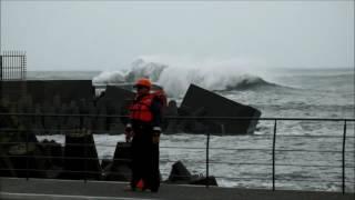 غرفة الأخبارسياسة  تايوان تواجه الإعصار الثاني في غضون أسبوع