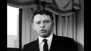 Richard Burton's Hamlet, Electronovision Trailer, 1964