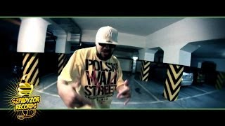 Teledysk: DonGURALesko - Polski Wallstreet feat. DJ HEN (prod. Matheo)