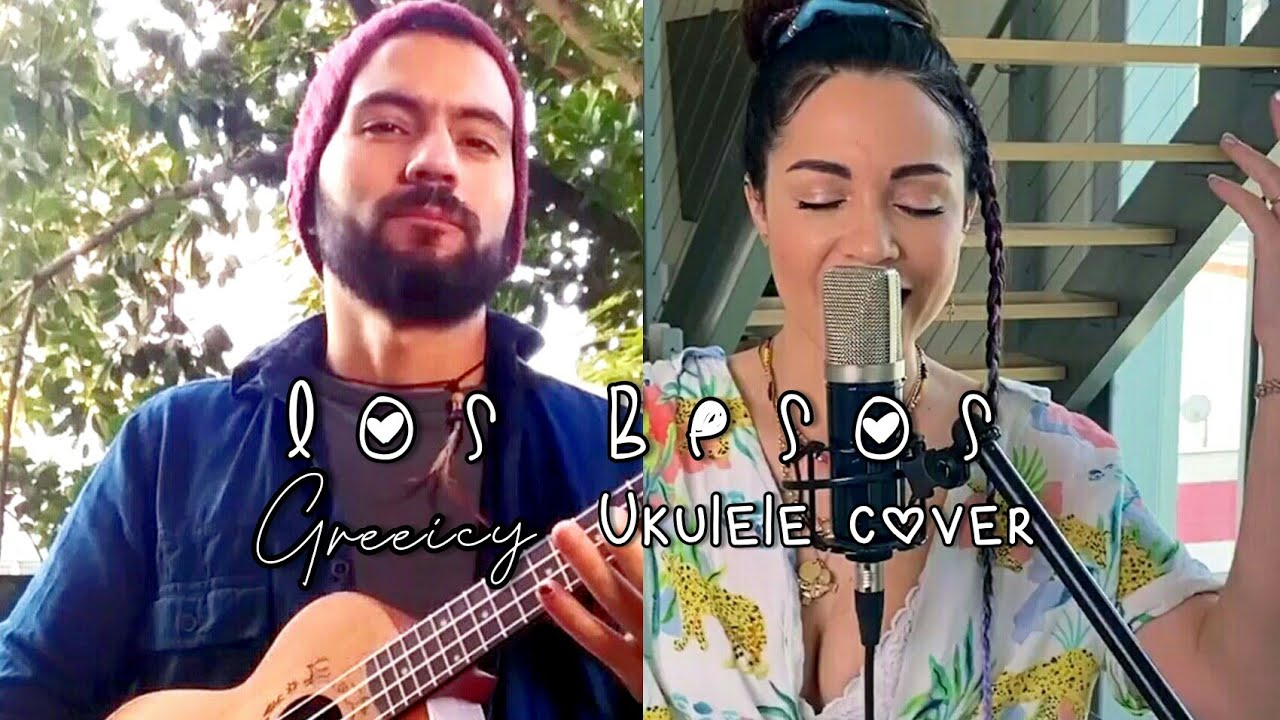 Los Besos - Greeicy (Cover by Sharlene Taule)