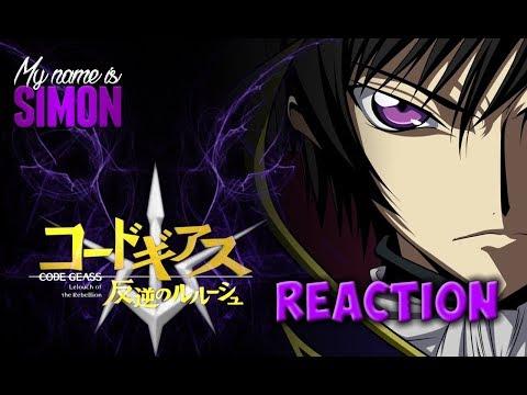 Code Geass: Lelouch of the Rebellion - Episode 12 -