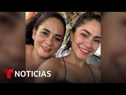 Habla el tío de migrante muerta en accidente en California | Noticias Telemundo