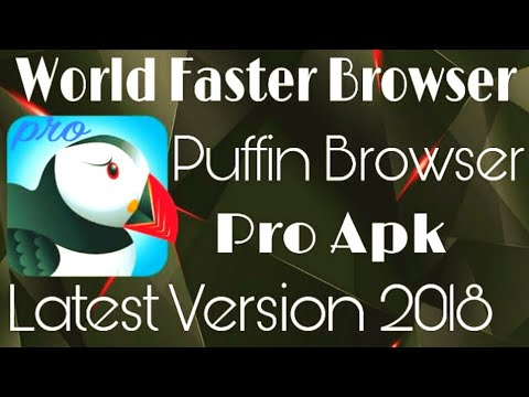 Download Link Download Puffin Browser Pro 7 7 5 30963 Apk For
