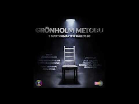 Grönholm Metodu - 91.3 Radyo Tiyatrosu (uyarlama)