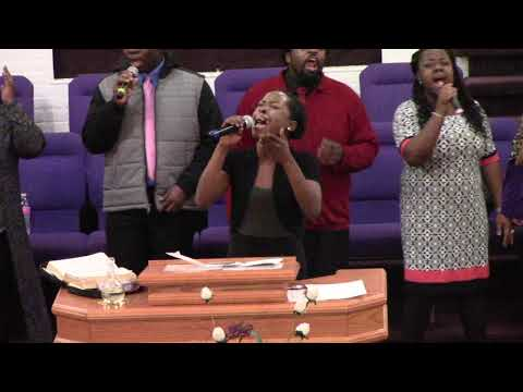 Jehovah Is Your Name - Ntokozo Mbambo