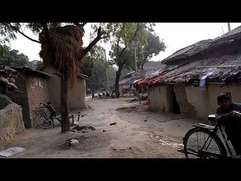 Bhadohi villages