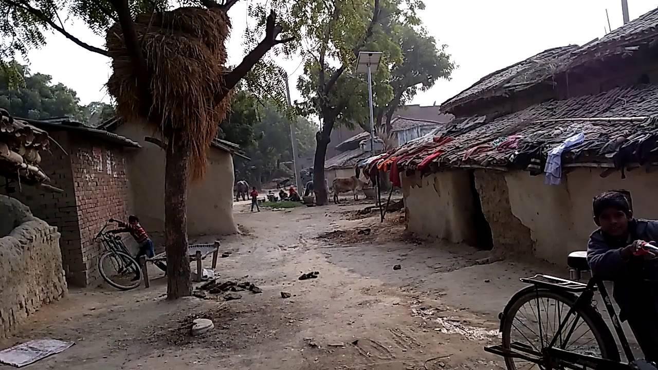 Bhadohi villages  YouTube