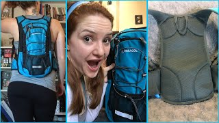 Camelback (MIRACOL) Amazon Review