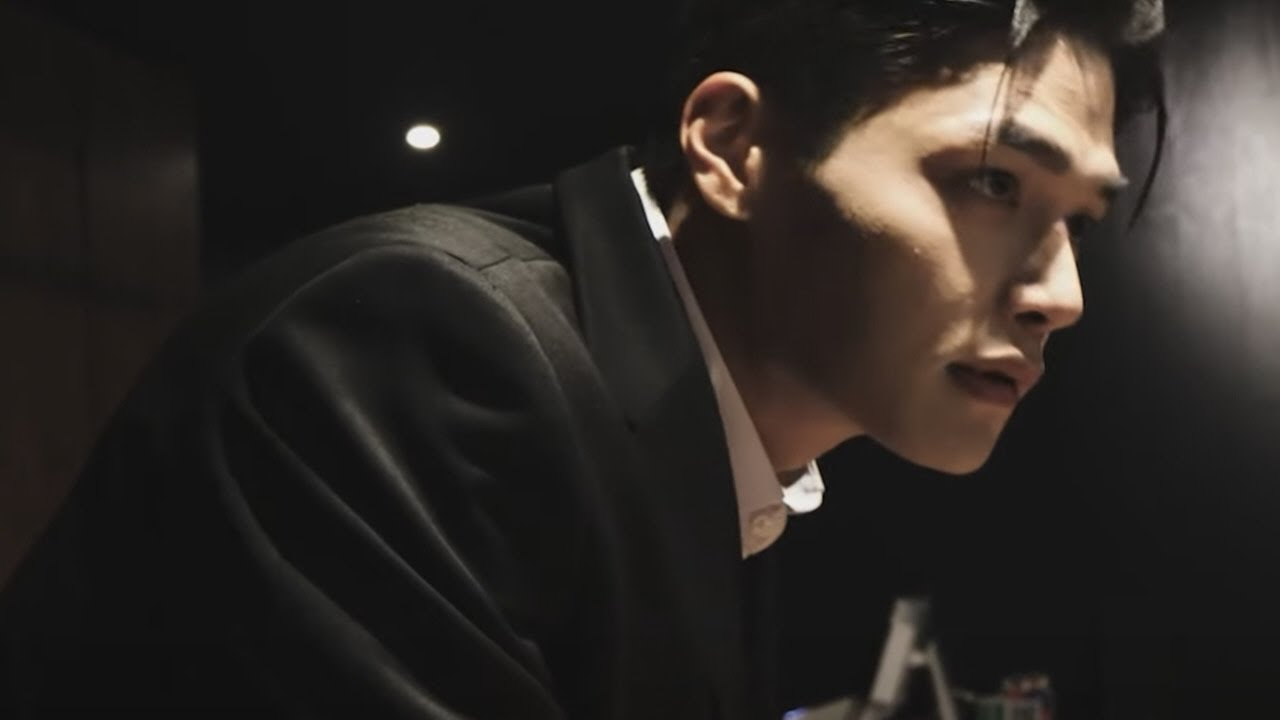 윤담백 - 미즈하라 키카코 (feat. MODY, 정혁) [Official Video]