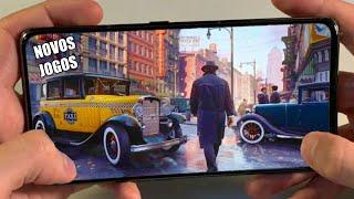 Saiu! 7 Novos Jogos para Android 2020