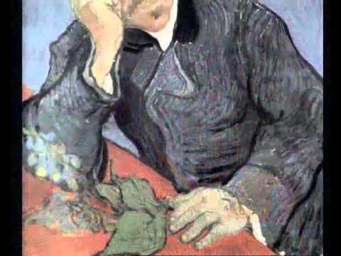Van Gogh - Genio de la Pintura (4 de 4)