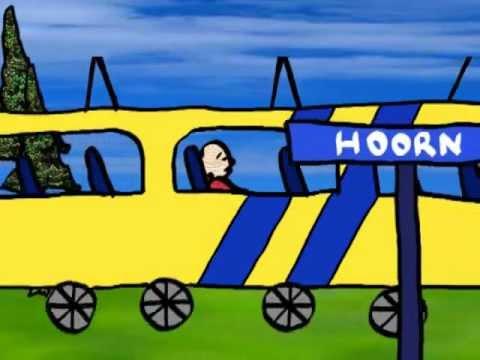 hoornse taart arrest RIB J 060701, Animatie: HR De Hoornse taart   YouTube hoornse taart arrest