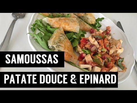 samoussas-patate-douce-et-épinards