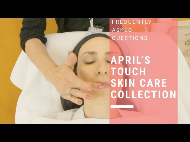 AprilsToucH Surgery Skin Care Collection