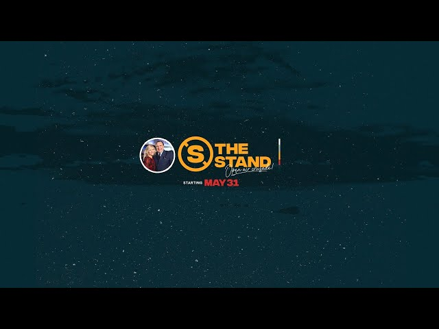 The Stand: Update Live Now