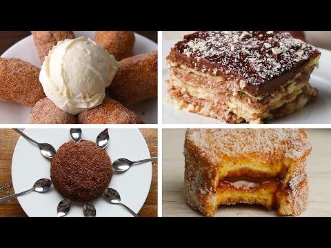 6 Brazilian Desserts From Tasty Demais