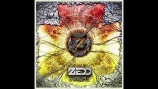 Zedd - Stache (Extended Mix) [HD]